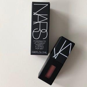 NARS Powermatte Lip Pigment American Woman